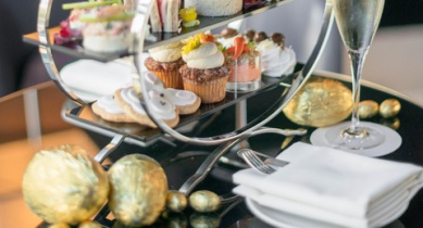 Escape to The Westin Melbourne this Easter
