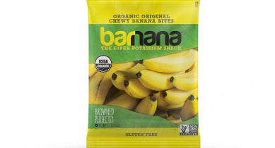 Australia set to go bananas for super potassium snack - Barnana