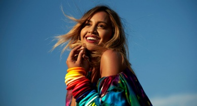 Jessica Mauboy to Perform at Santos Tour Down Under