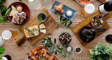 Italian Dining Experience at Mercure Perth