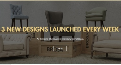 Brosa Furniture